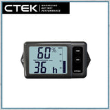 "Power Monitor with CTEK ""OFF GRID"" Battery to Battery Charging System 20A"