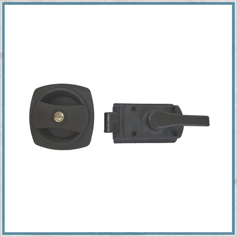 Caraloc 640 Caravan Door Lock
