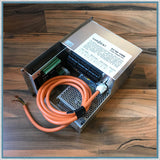 Sargent EC160 horizontal power supply unit for campervans and self-builds