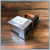 Sargent EC160 silver horizontal power supply unit for campervans and self-builds