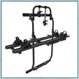 Thule Elite Van XT Black bike rack for vans