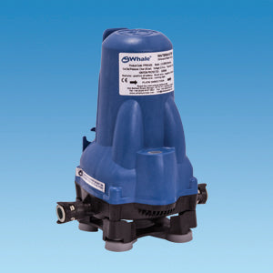 Universal Freshwater Pump - 8 Litres