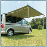 Fiamma F45S VW T5 And T6 2.6m Awning