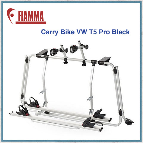 Fiamma Carry Bike VW T5 Pro Black