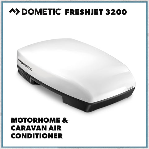 Dometic Freshjet 3200 air conditioner