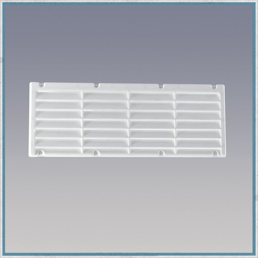 Surface Fridge Vent 365mm x 140mm