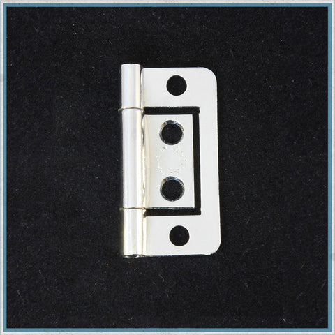 Flush hinge Small