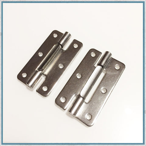Canterbury Pitt Lift-Off Hinge/Bracket