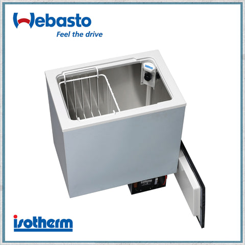 Webasto Inbel B 41 litre top loading fridge/freezer