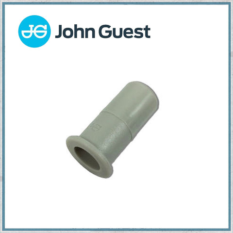 John Guest 12mm Pipe Insert - Pack of 10