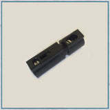 Line fuse holder (inc 16 amp ceramic fuse)