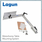 Lagun Adjustable Swivelling Table Mounting System
