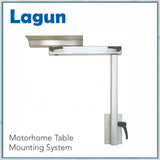 Lagun Swivelling Table Leg System