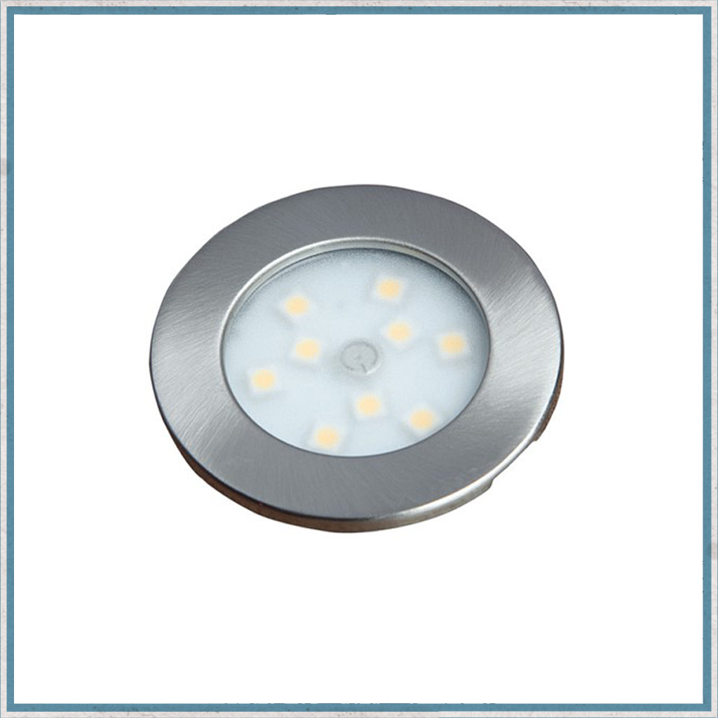 Lumo LED9 F2589 touch recessed downlight