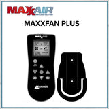 MAXXFAN Plus remote