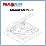 MAXXFAN Plus schematic