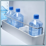 Dometic CRE50 Fridge bottles in door