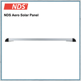 NDS Aero Solar panel side profile