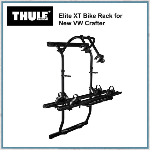 Thule XT Bike rack for new VW Crafter