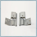 Reimo light grey Camper Van, Motorhome cupboard hinges