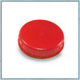 Reimo spare water container lid - red