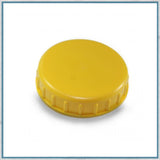 Reimo spare water container lid - yellow