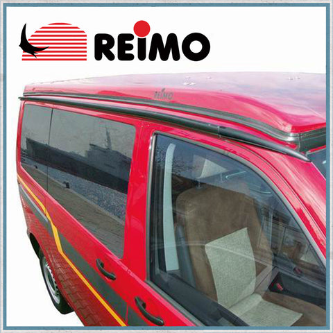 Reimo VW T5 and T4 Multi rail