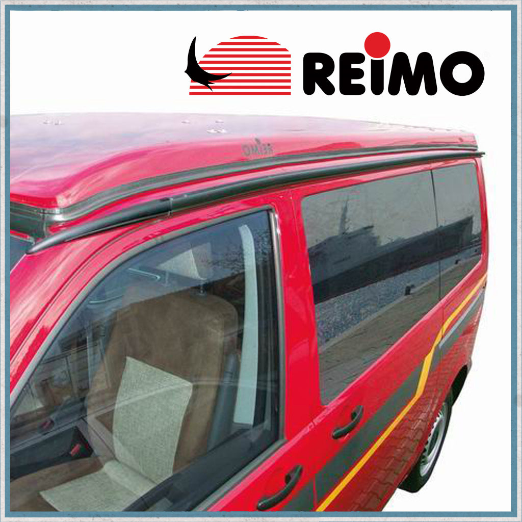 Reimo Awning Multi Rail