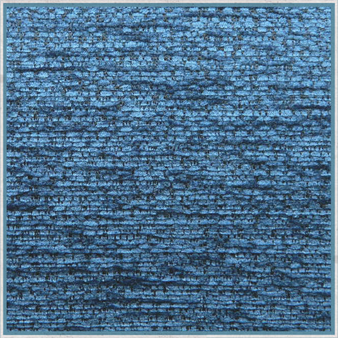 Fabric Boucle Bluebell