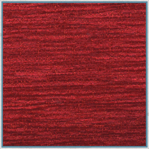 Fabric Boucle Cherry