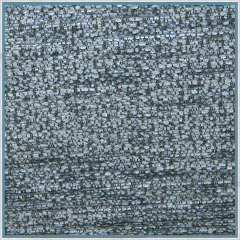 Fabric Boucle Denim