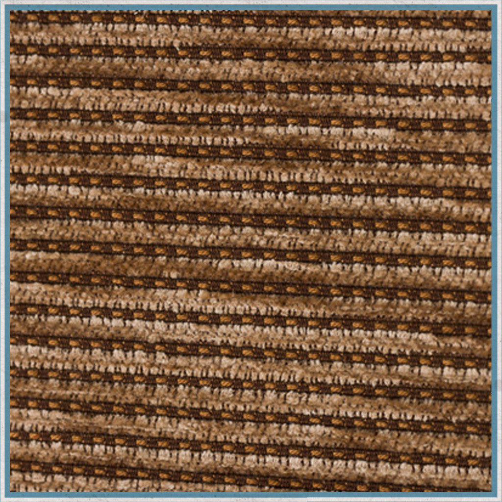 Fabric Ross Cord Cocoa