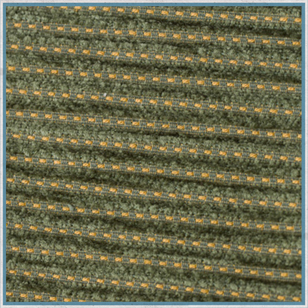 Fabric Ross Cord Jade