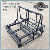Rusty Lee rock and roll Campervan Bed frame for VW T4, T5 & T6