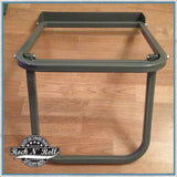 Rusty Lee VW Single Buddy Seat frame