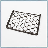 Elasticated storage net vans and motorhomes, 310mm x 210mm