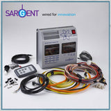 Sargent EC155 EC50 complete campervan power supply kit with water sensor and harnesses