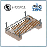 Project 2000 Smart Bed Frame
