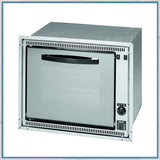 Smev FO311GT oven with rotary function
