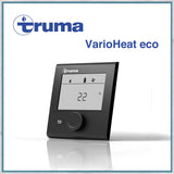 Truma Varioheat eco gas blown air heater Digital controller