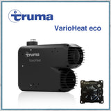 Truma Varioheat eco gas blown air heater with classic controller
