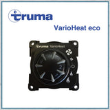 Truma Varioheat eco gas blown air heater classic controller