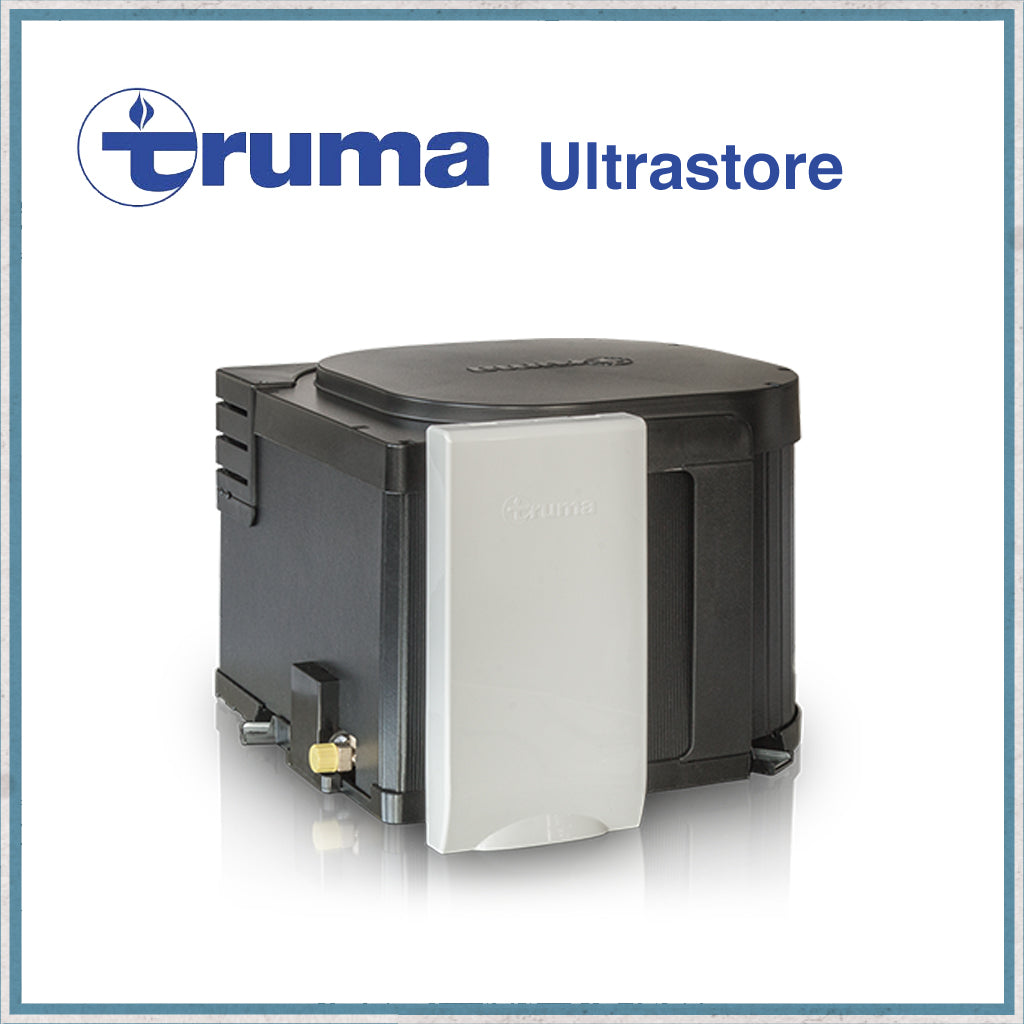 Truma Ultrastore Water Heater
