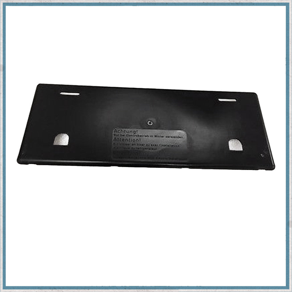 Winter Cover for Recessed Fridge Vent VT01