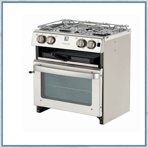 Neptune Voyager 4500 Cooker