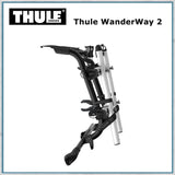 Thule Wanderway 2 - VW T6 Bike Rack folded