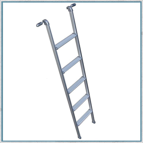 aluminium bunk ladder