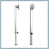 Reimo Folding Telescopic Table Leg