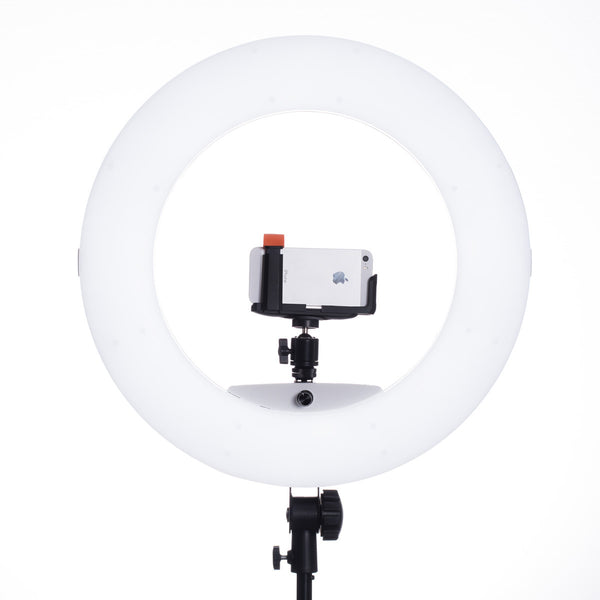 Lumipop - Ring Light PRO - Vanilla - (KIT)