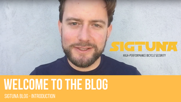 VIDEO: Welcome to the SIGTUNA BLOG